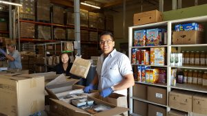 Elk Grove Food Bank, CPAs and advisors, nonprofit experts, Gilbert,